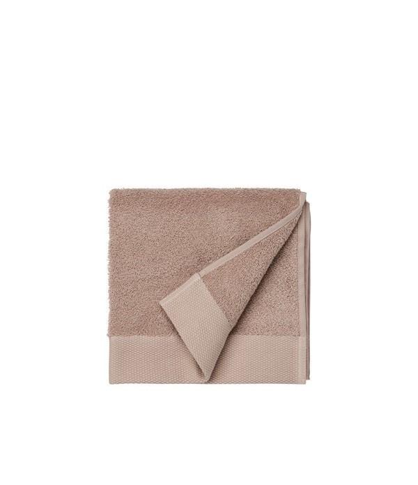 Handdoek 50x100 Comfort Lavende