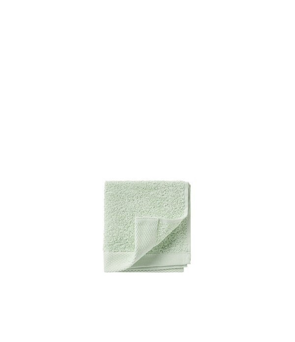 Gastendoekje 30x30 Comfort mint
