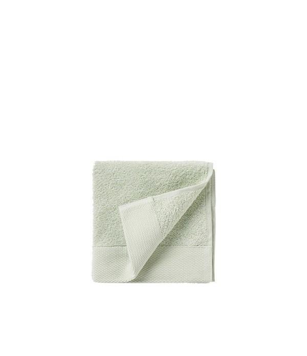 Handdoek 40x60 Comfort mint