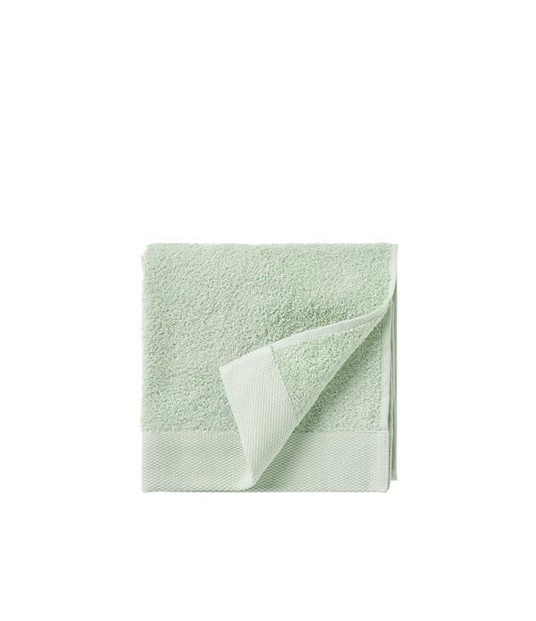 Handdoek 50x100 Comfort mint