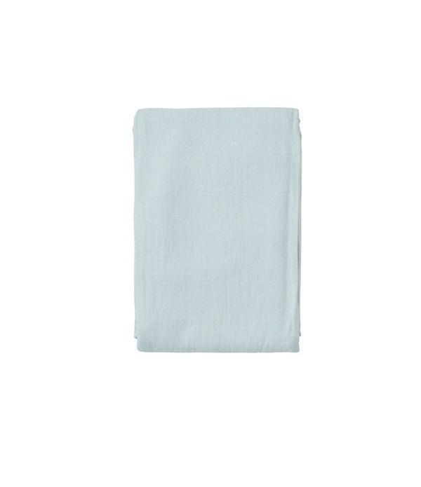 Bedsprei - Point Bedspread - 150x260cm - Lichtblau...