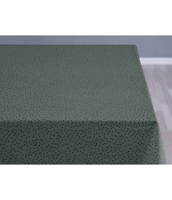 Acryl tafelkleed met antislip achterkant - Code - ...