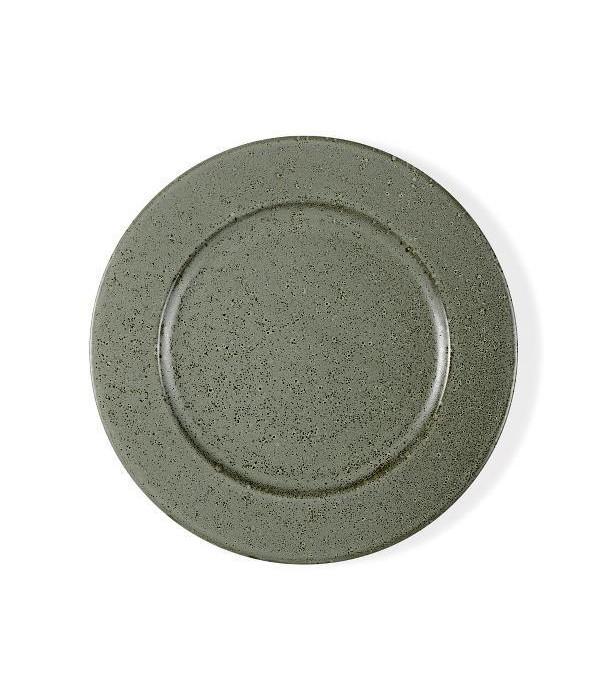 Dinerbord 27cm groen