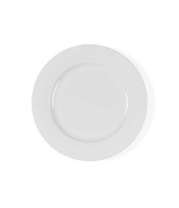 Dinerbord 27cm white