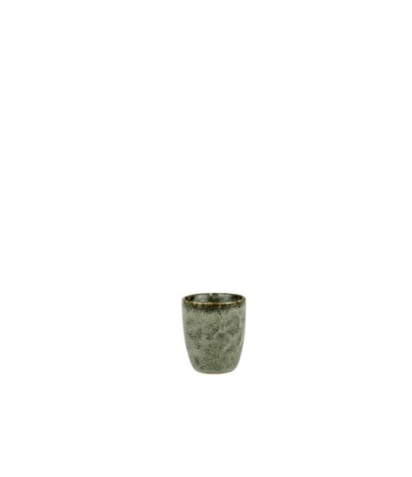Espresso cupgroen stone, bitz