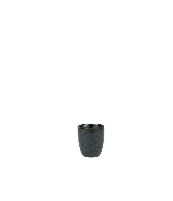 Espresso cup zwart