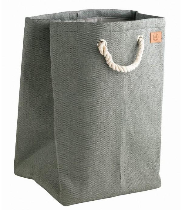 Wasmand - Zone Denmark - 50 cm - grijs