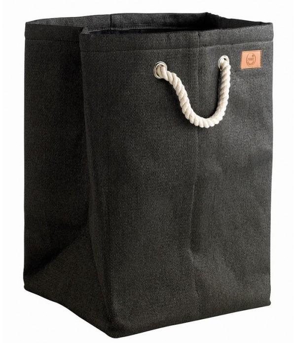 Wasmand - Zone Denmark - 50 cm - zwart