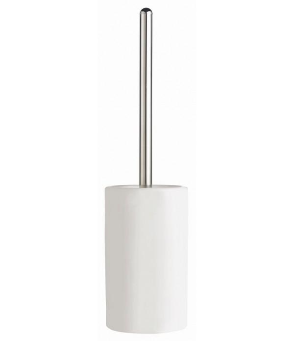 Toiletborstel - Galzone Denmark wit