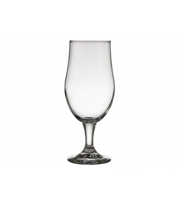 Bierglas, 4 Stuks - Juvel - Glas - 49 cl