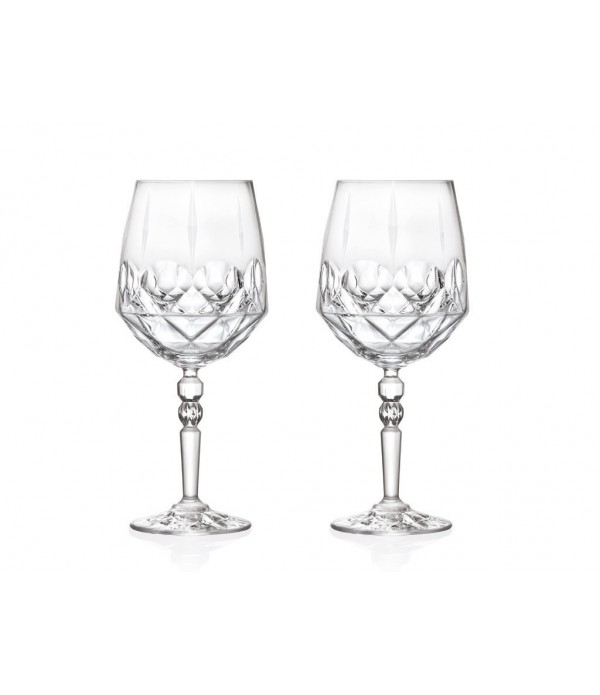 Cocktailglas kristalglas Alkemist - 67 cl - set va...