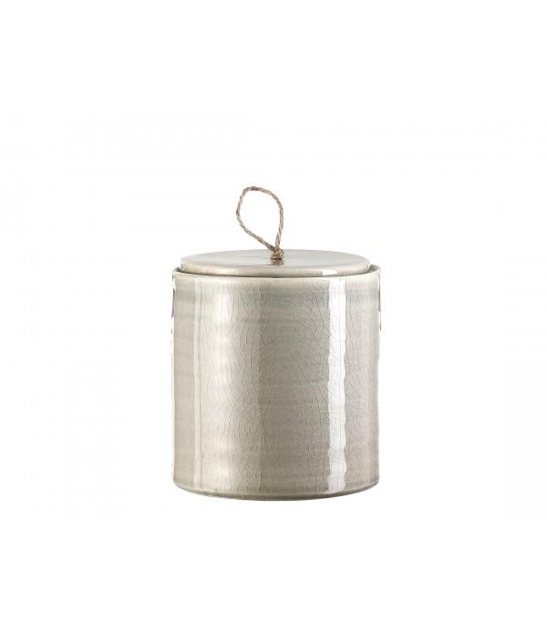 """Pot """"Vind"""" D13 x H14 cm"""