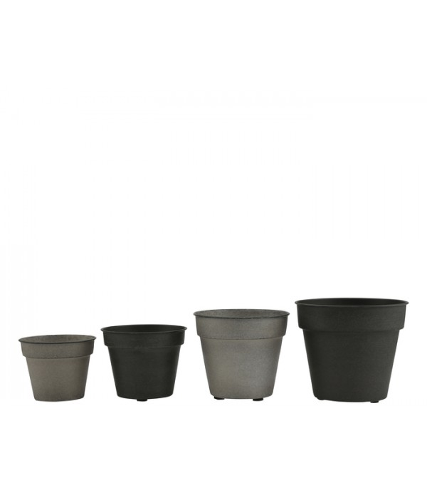 Bloempot Olise set of 4