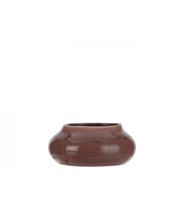 Bloempot Beate H8 x D17,5 cm