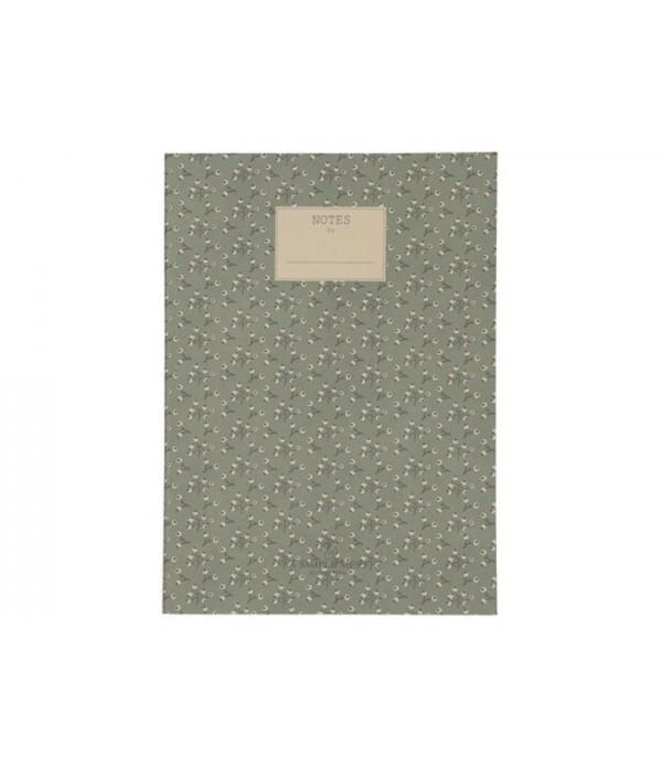 Notitieblok Jena 25x18 cm Hedge G