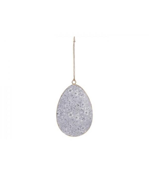 Ornament Enger oval 5,5x8cm As