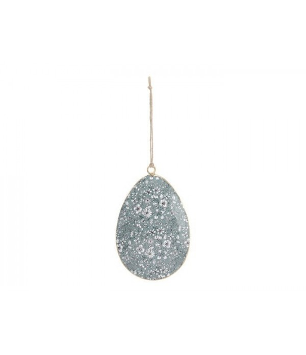 Ornament Enger oval 5,5x8cm He