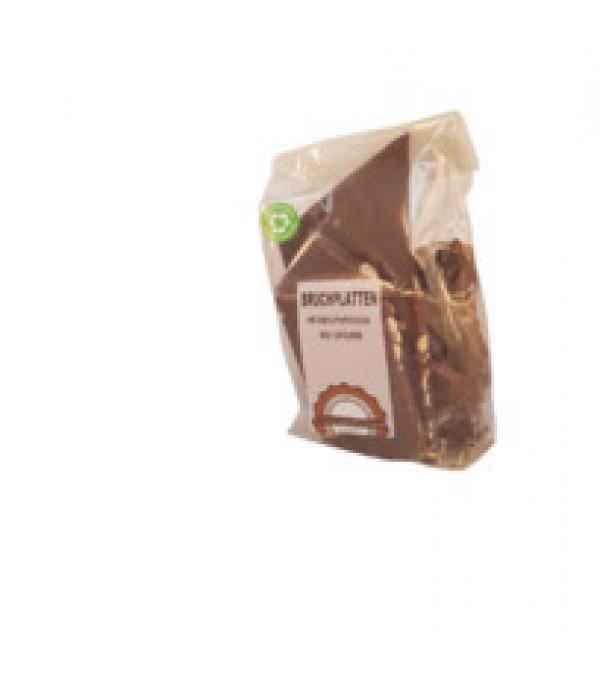 Bruchplatten Vollmilchschokolade Chocoladeliefhebb...