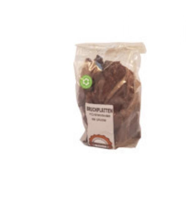 Bruchplatten Zartbitterschokolade Chocoladeliefheb...